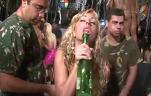 Brazil party fuck