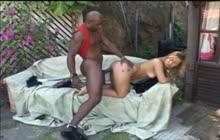 Sabrina Ferrari loves anal sex